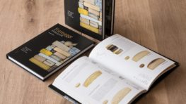 FORMAGGI ITALIANI - The book