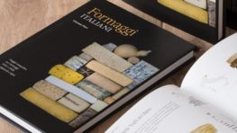"Il libro ""FORMAGGI ITALIANI"" ad EATPARADE!"
