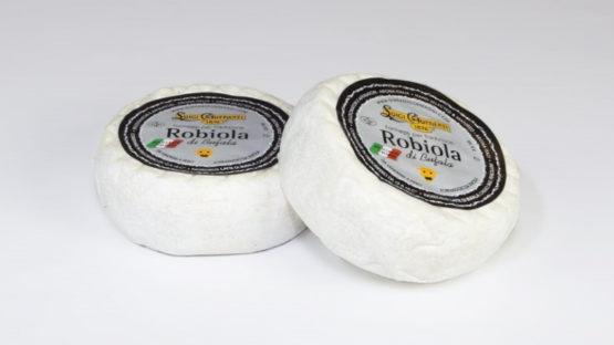 Robiola di Bufala