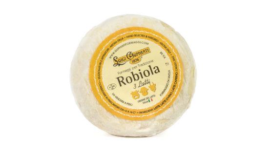 Robiola tre latti Selezione Guffanti