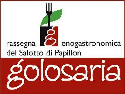 Golosaria Torino 29 novembre 2010