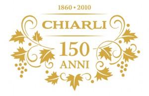 Chiarli e la festa per i 150 anni