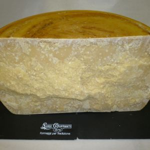 Parmigiano Reggiano DOP auction in Paris
