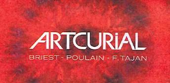 Asta Artcurial - Gastronomie Fine Food