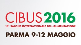 CIBUS 2016