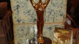 "Luigi Guffanti wins ""Italian Cheese Awards 2016"""