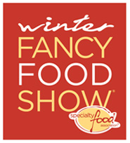 Winter Fancy Food Show - San Francisco