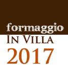 Formaggio in Villa 2017