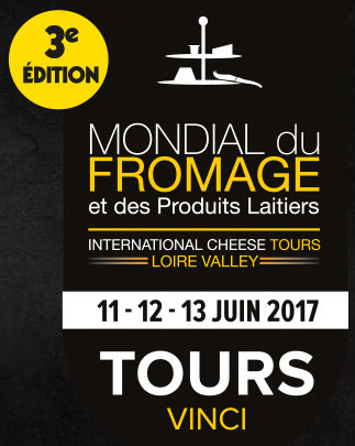 Mondial du Fromage 2017 - Tours
