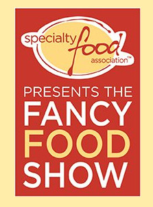 Summer Fancy Food 2017 New York
