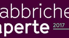 FABBRICHE APERTE