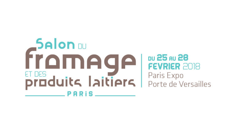 Salon du Fromage 2018, Paris