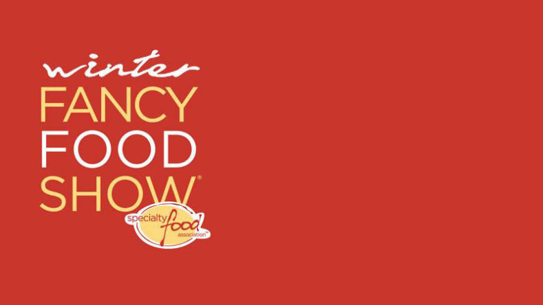 Winter Fancy Food 2018, San Francisco