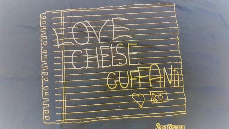Non solo formaggio!
