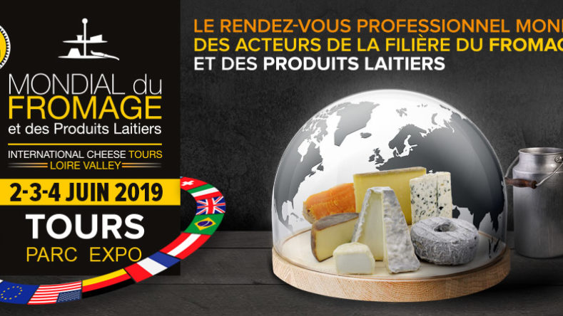 Mondial du Fromage 2019 - Tours