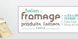 Salon du Fromage 2020 - Parigi