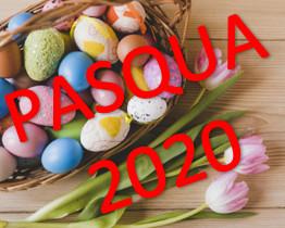 Pasqua 2020...con Guffanti!
